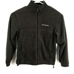 Columbia Jacket Size Medium Long Sleeve
